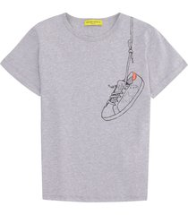 golden goose golden cotton t-shirt