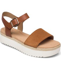 lana shore shoes summer shoes flat sandals brun clarks