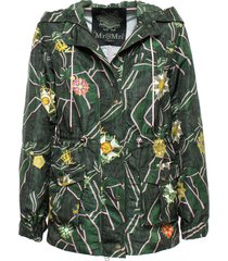 onoreficenze printed jacket