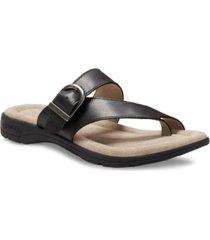 eastland women's tahiti ii thong sandals women's shoes