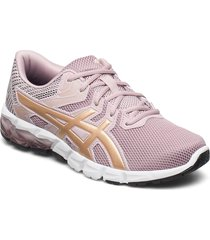 gel-quantum 90 2 gs shoes sports shoes running/training shoes rosa asics