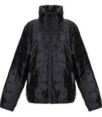 lanacaprina synthetic down jackets