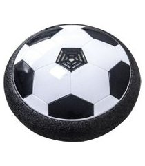 bola flutuante com led hover ball - zoop toys zp00244