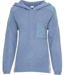 maglione con paillettes (viola) - bodyflirt