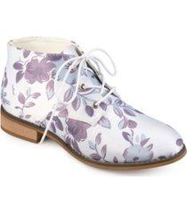 journee collection women's tatum bootie women's shoes