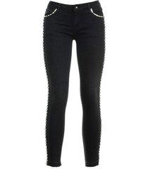 7/8 jeans fracomina fr19fpjgiulia2