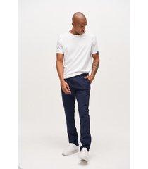 pantalón azul prototype carrot