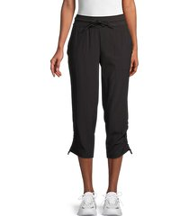 commuter active capri pants