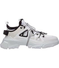 scarpe sneakers uomo in pelle orbyt