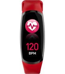 pulsera inteligente r16 pulsera de frecuencia cardíaca para sistema an