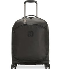 kipling indulge carry on wheeled luggage