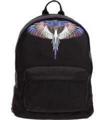 zaino borsa wings