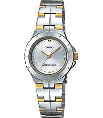 ltp-1242sg-7c reloj casio 100% original garantizados