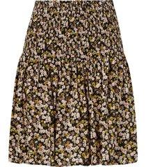 kjol yasnula hw smock skirt s.