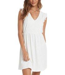women's morning breeze dress