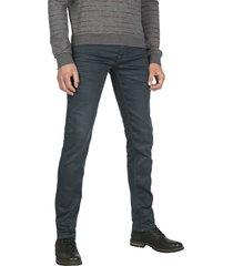 pme legend legend nightflight jeans ptr196121 9116 - antraciet