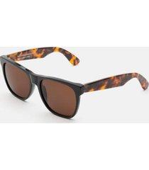gafas de sol retrosuperfuture classic black mark imw0 7lz