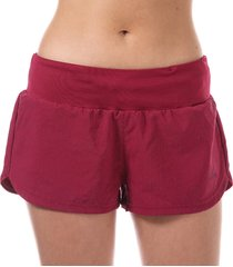 womens supernova glide shorts