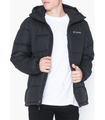 columbia pike lake hdd jacket jackor black