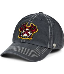 '47 brand atlanta braves haven franchise cap