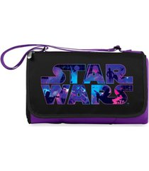 oniva by picnic time star wars blanket tote outdoor picnic blanket