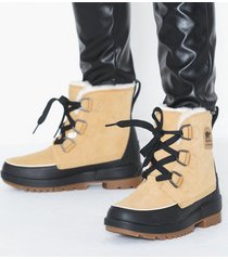 sorel torino ii flat boots