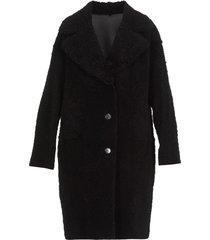 drome midi coat