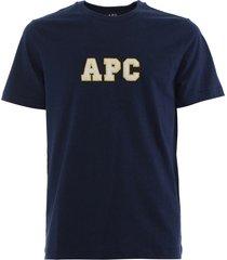 a.p.c. t-shirt gael