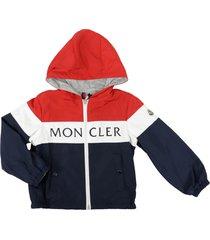 moncler dard jacket