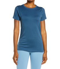 women's zella tempo seamless t-shirt