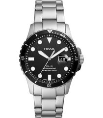 reloj fossil hombre fs5652
