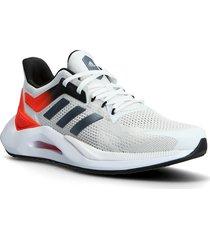 alphatorsion 2.0 shoes sport shoes running shoes vit adidas performance