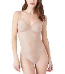 b.tempt'd women's etched in style bodysuit 936225