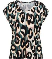 &co woman t-shirt to145-n vivian