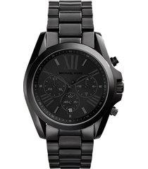 reloj michael kors para hombre - bradshaw  mk5550