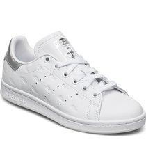 stan smith w låga sneakers vit adidas originals