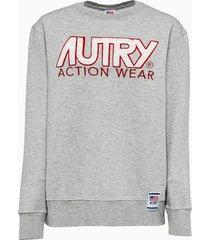autry sweatshirt swxwa15w