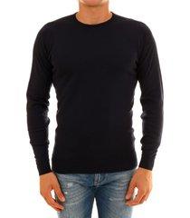 john smedley sweater bue wool