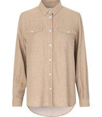 becky overhemd 11186