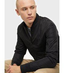 j lindeberg thom jacket jackor black