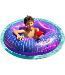 poolcandy aqua laser swimming pool tube with audio