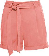 shorts (rosa) - bodyflirt