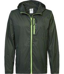 america today jack pestival jacket groen