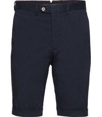 declan shorts shorts chinos shorts blå oscar jacobson