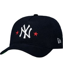 boné new era 940 versatile new york yankees