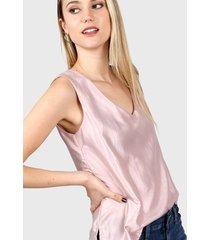 blusa rosa etam gucci