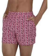 pantaloneta vintage leisure 14