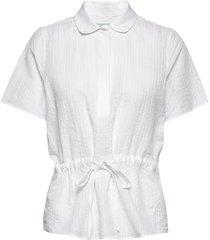 ivet blouse blouses short-sleeved wit morris lady