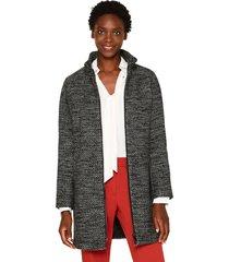 abrigo collection negro esprit