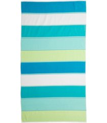 caro home maya beach towel bedding